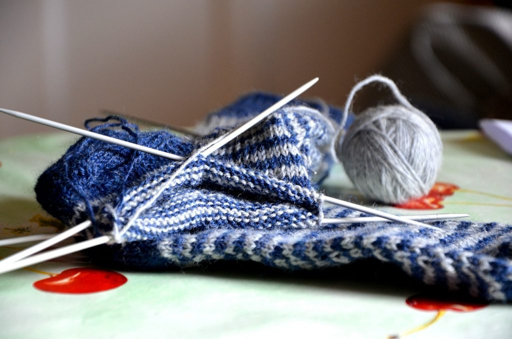 robótka na drutach